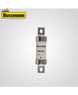 Bussmann 100A Low Voltage BS88 Type Fuse-OSD100