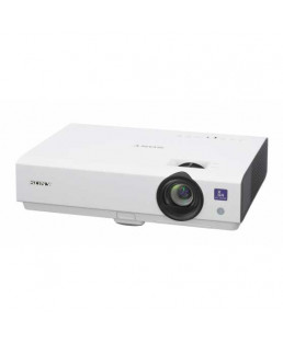 Sony 2600 Lumens XGA LCD Projector With HDMI-VPL-DX122