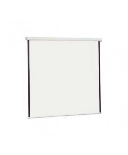 Microtec Projection Screen With Wall Hanging-125x125 cm