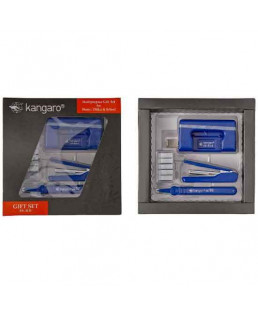 Kangaro Stationery Set SS 10 H