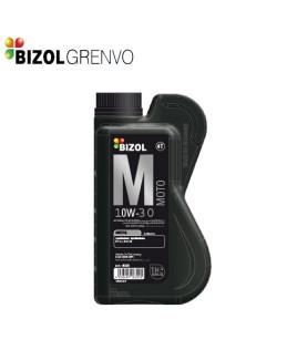 Bizol Grenvo Moto 10W30 Mineral Motorcycle Oil-1 Ltr.