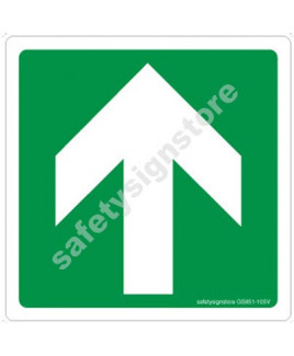 3M Converter 105X105 mm General Sign-GS851-105V-01