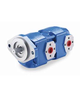 Bondioli Pavesi 39.8 cc/rev 1.8 kW Gerotor Motor-MAMM-40-CD
