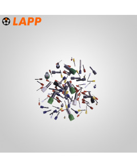LAPP AHI N 0.34/6 End Sleeves - 61721868 (Pack of -1000)