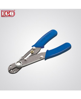 EGO 134 mm 68 C Deluxe Wire Cutter & Stripper-WS-10