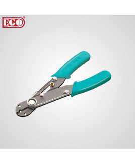 EGO 134 mm 68 C (Executive) Wire Cutter & Stripper-WS-09