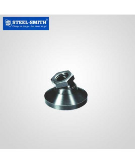 Steel Smith 35 Kg. Holding Capacity Female Levelling Pad-SLPF-1240