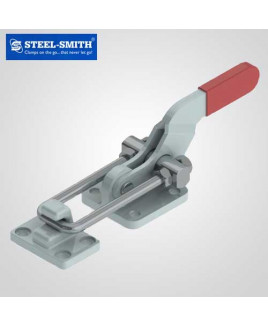 Steel Smith 100 Kg. Holding Capacity Light Duty Pull Action Toggle Clamp-PAH-1210