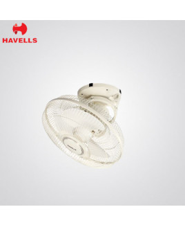 Havells 300 mm White Colour Cabin Fan-Ciera