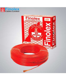 Finolex 0.75 mm² PVC Insulated Domestic Wire