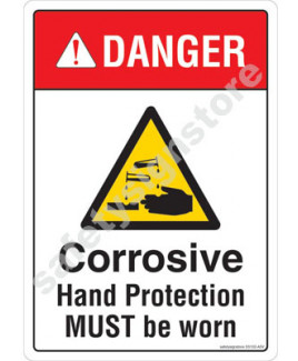 3M Converter 148X210mm Safety Signs-SS102-A5V