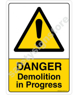 3M Converter 148X210mm Safety Signs-SS207-A5V