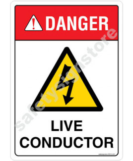 3M Converter 148X210mm Safety Signs-SS312-A5V