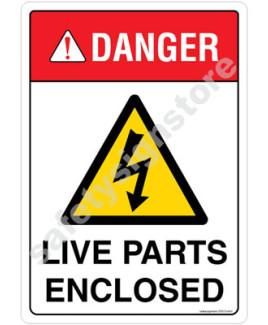 3M Converter 148X210mm Safety Signs-SS313-A5V