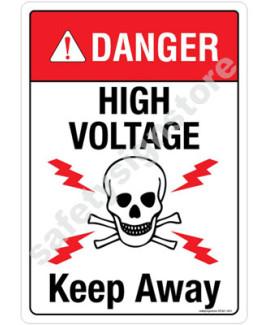 3M Converter 148X210mm Safety Signs-SS321-A5V