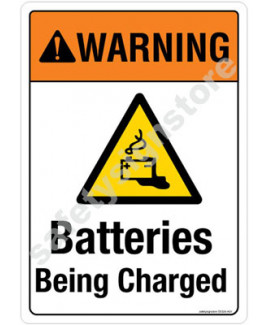 3M Converter 148X210mm Safety Signs-SS326-A5V