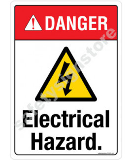 3M Converter 148X210mm Safety Signs-SS329-A5V