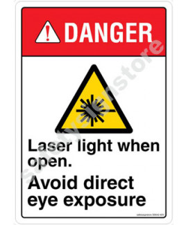 3M Converter 148X210mm Safety Signs-SS642-A5V