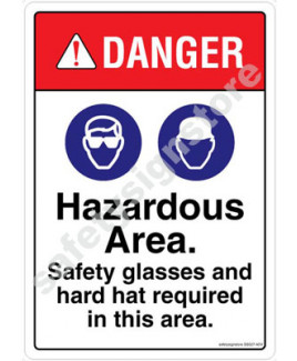 3M Converter 148X210mm Safety Signs-SS827-A5V