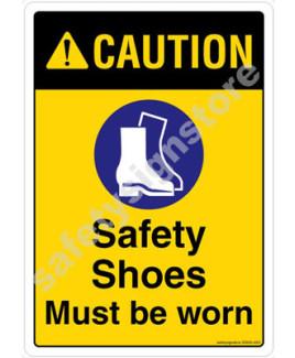 3M Converter 148X210mm Safety Signs-SS830-A5V