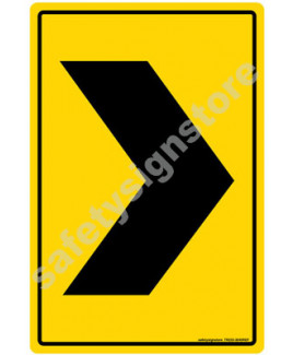3M Converter 300X450mm Traffic Signs-TR233-3045REF