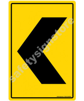 3M Converter 300X450mm Traffic Signs-TR234-3045REF