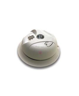 Ceasefire Smoke Detector Le & Heat