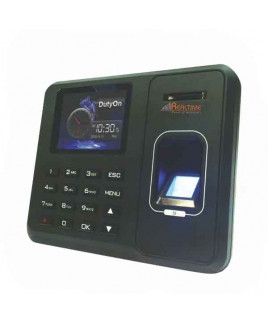"REAL TIME 2.8"" Display Access Control System"
