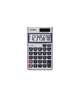 CASIO Portable Calculator-SX-300P-W