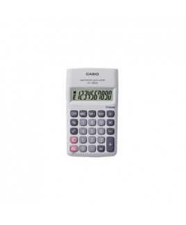 CASIO Portable Calculator-HL-4A