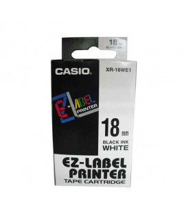 CASIO Labelling Tape-XR-18MM