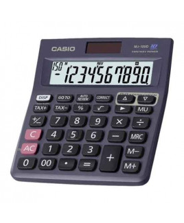 CASIO Portable Calculator-LC-160 LV