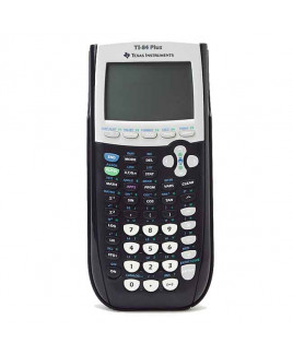 Texas Graphing Calculator-TI-84 PLUS