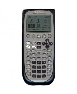 Texas Graphing Calculator-TI-89 TITENIUM