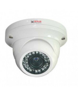 CP Plus 1MP Dome CCTV Camera-CP-VC-D10L2