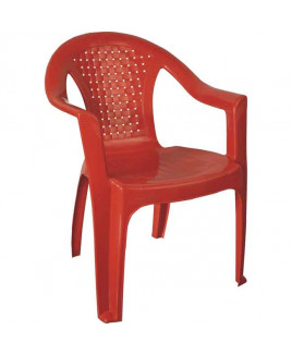 Supreme Plastic Chair (Johny)
