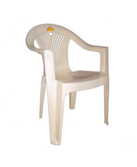 Supreme Plastic Chair (Pioneer)