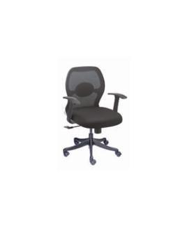 GEEKEN Swivel Tilt Low Back Chair-GA-502A