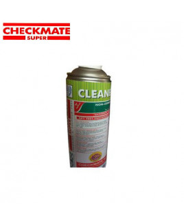 Checkmate Super Cleaner Cl-96 Aerosol Spray-330ML (Pack Of 50 Pcs.)