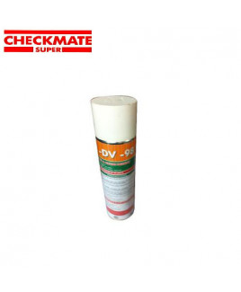 Checkmate Super Developer Dv-98 Aerosol Spray-330ML (Pack Of 50 Pcs.)