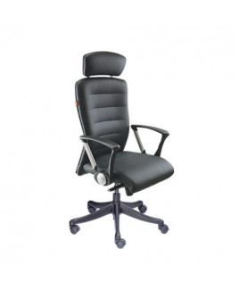 GEEKEN Synchro Tilt High Back Chair-GM-220
