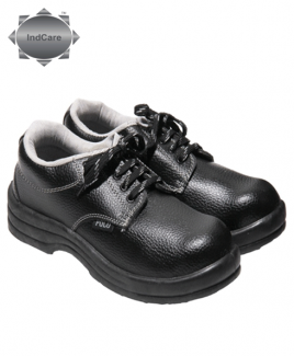 Indcare Size 8 Polo Safety Shoes Steel Toe