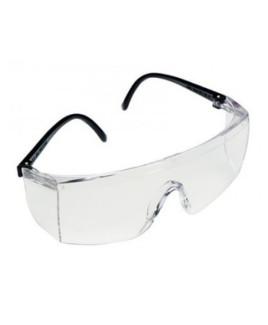 3M Safety EyewEar With Hard Cored Grey Lens-1709ING