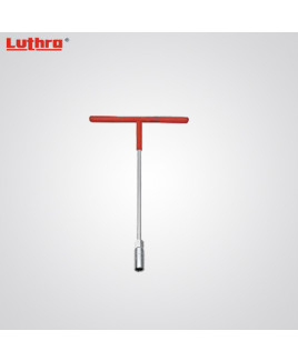 Luthra 17 mm PVC Dip Insulated T-Type Box Spanner