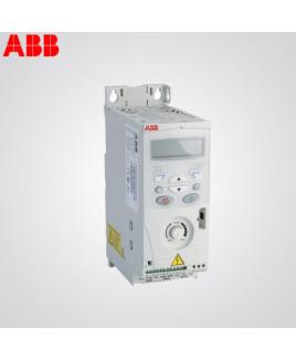 ABB Three Phase 1 HP AC Drive-ACS 150-03E-02A4-4