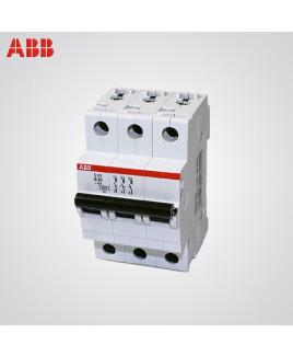 ABB 3 Pole 25A MCB-2CDS273001R0254