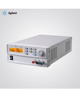Agilent 150W 30V 5A Single Output DC Power Supply- U8002A