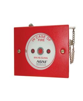 Agni  Manual Call Point-AD 101 AC