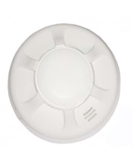 Agni Stand Alone Type Smoke Detector With Battery-AD 218