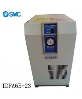 SMC Air Dryer-IDFA8E-23